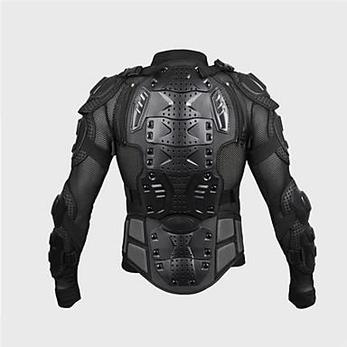 Недорогие Средства индивидуальной защиты-Мотоцикл защитный механизм для Армированный Все Этиленвинилацетат На открытом воздухе / Защита