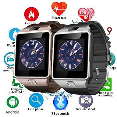 זול שעונים חכמים-שעון מגע עבור טלפון דמוי אדם