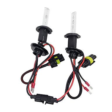 voordelige Autokoplampen-2 stks / set 55 w h7 hid xenon koplamp bollen conversie kit 3000-12000 k voor auto