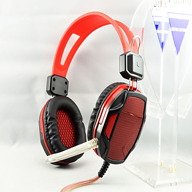 voordelige Gaming-oordopjes-T-166 Gaming Headset Bekabeld Gaming Stereo