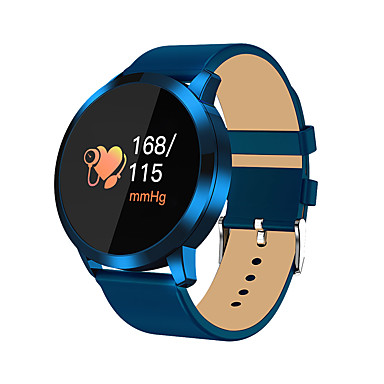 זול שעונים חכמים-גודל הקובץ: 1000 KB iosos q8 חכם שעון oled צבע מסך smartwatch נשים אופנה כושר גשש לחץ דם קצב הלב לפקח