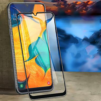 billige Skjermbeskyttere-skjermbeskytter til Samsung Galaxy A10 / A20 / A30 / A40 / A50 / A70 / fullherdet glass 1 stk frontskjermbeskytter høydefinisjon (hd) / 9h hardhet