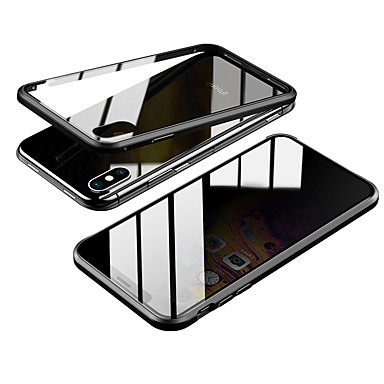 Недорогие Кейсы для iPhone-чехол для совместимости модель совместима с телефоном / планшетом тип модель твердый / мягкий материал