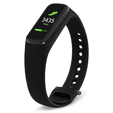 voordelige Horlogebandjes voor Samsung-Horlogeband voor Galaxy fit e R375 Samsung Galaxy Sportband / Klassieke gesp / Moderne gesp Silicone Polsband