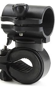Bicycle Mounting Bracket for Flashlight (Diameter 15-35, 27)