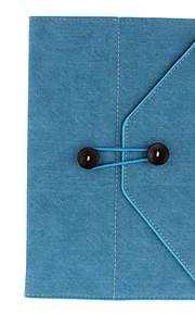 כיסוי עיצוב ארוג עם מעמד ל2/3/4 (צבעים שונים) iPad