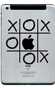 oe x progettazione protector adesivo per ipad mini 3, Mini iPad 2, ipad mini