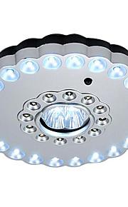 Lanternas e Luzes de Tenda LED lm 3 Modo Fácil de Transportar Campismo / Escursão / Espeleologismo
