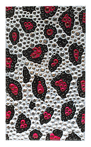 Rose Spot Jewelry Protective Body Sticker for Cellphone