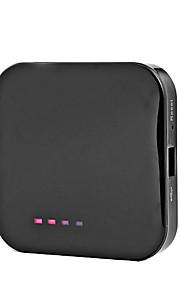 Wi-Fi Multimedia Box TV Sharing (Wifi AP, No APP necessários para ligar do telefone / almofada e TV, 1080p HD)