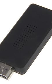 EZCast T5-01 Wifi exibição Dongle Preto