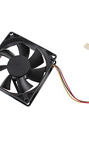 8CM 8005 + CP 3PIN Slim Fan