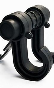 Multi-function Stainless Steel Car Storage Hook Set