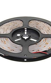 z®zdm vanntett 5m 24W 300x3528 smd kjølig hvitt lys ledet stripe lampe (DC 12V)