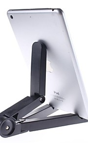 den justerbara konsolen för ipad luft 2 ipad mini 3 ipad mini 2 ipad mini ipad luft ipad 4/3/2/1 (svart)
