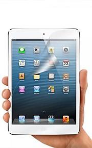Screenprotector voor Apple iPad Mini 3/2/1 PET 2 pcts Voorkant screenprotector Ultra dun