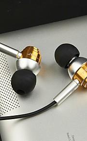 JBM -700 Super-Bass Stereo Nappikuulokkeet
