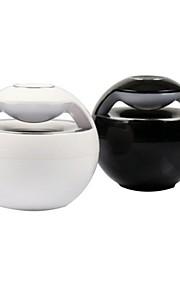 Bookshelf Speaker 2.1 channel Wireless / Portable / Bluetooth