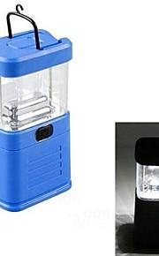 Lanterner & Telt Lamper Lommelygter LED 250 Lumen 1 Tilstand - AA Vandtæt Camping/Vandring/Grotte Udforskning Dagligdags Brug Cykling