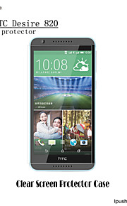 Screen Protector - для HTC Desire 820 - High Definition (HD)