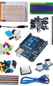 Arduino UNO R3 1602LCD for Suite Arduino