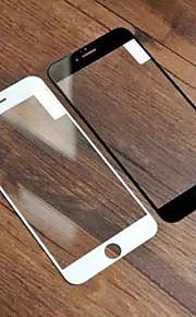 Herdet Glass Eksplosjonssikker 9H hardhet Motstår Risser Skjermbeskyttelse Motstår RisserScreen Protector ForApple iPhone 6s/6
