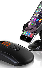 Car iPhone 6 Plus iPhone 6s iPhone 6 iPhone 5S iPhone 5 iPhone 5C iPhone 4/4S Universal iPhone 3G/3GS Mobile Phone mount stand holder