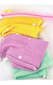 Wasgoedtas/mand Reisbagageorganizer draagbaar Opbergproducten voor op reis voor Kleding Nylon 30*40