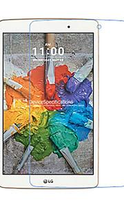 klar glänzend Displayschutzfolie für lg g Pad x 8,0 V525