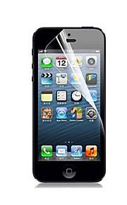 Screen Protector Apple na iPhone 6s iPhone 6 iPhone SE/5s 3 szt Folia ochronna ekranu Matowe