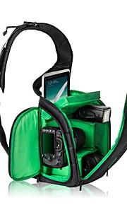 Waterproof Multi-function Professional DSLR Professional Photography Shoulder Bag for Canon, Nikon, Sony, Panasonic, etc