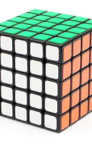 Rubiks terning Shengshou 5*5*5 Let Glidende Speedcube Magiske terninger Puslespil Terning Professionelt niveau Hastighed Gave Klassisk &