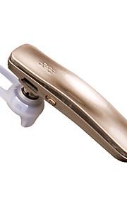 Fineblue HF88 Microauricolari (infra-orecchio)ForLettore multimediale/Tablet / Cellulare / ComputerWithDotato di microfono / DJ /