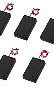 SENDAWEIYE AAA Battery case batterij Cases 3PCS 4.5V