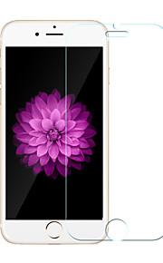 asling full skjerm dekket med 0.26mm 9h hardhet praktisk herdet glass film for iphone 6s / 6 til 4,7 tommer