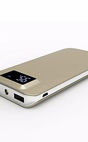 Voor Power Bank externe batterij 5 V Voor # Voor Oplader Zaklamp / Meerdere uitgangen / QC 2.0 LCD / QC 3,0