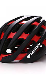 MOON Мотоциклетный шлем CE Велоспорт 36 Вентиляционные клапаны Регулируется One Piece Горные Город Ультралегкий (UL) Спорт Молодежный