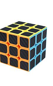 Rubiks terning Let Glidende Speedcube Scrub Sticker Justerbar fjeder Magiske terninger Kvadrat Gave