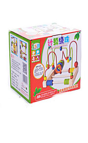 Blocos de Construir Brinquedo Educativo Brinquedos Crianças 1 Peças