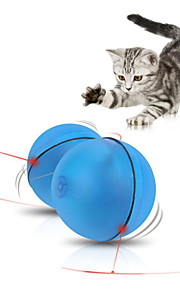Gato Brinquedo Para Gato Brinquedo Para Cachorro Brinquedos para Animais Bola Interativo Electrónico Para animais de estimação
