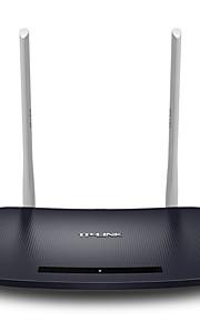 Tp-link smart trådløs router 1200mbps 11ac dual band wifi router app aktiveret tl-wdr6300 kinesisk version