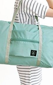 Organisateur de Bagage Petit Sac de Rangement Etanche Portable Pliable Rangement de Voyage pour Vêtements Nylon / Voyage