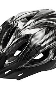 バイクヘルメット サイクリング 18 通気孔 調整可 マウンテンサイクリング ロードバイク レクリエーションサイクリング サイクリング