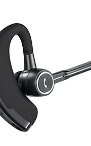 soyto V8S Trådløs Hodetelefoner Balansert armatur Plast Kjøring øretelefon Med volumkontroll / Med mikrofon Headset