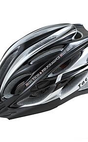 Детские Мотоциклетный шлем Велоспорт Неприменимо Вентиляционные клапаны С возможностью регулировки Спорт Горные велосипеды Шоссейные