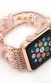 Urrem for Apple Watch Series 3 / 2 / 1 Apple Smykkedesign Keramik Håndledsrem