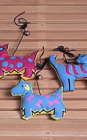 Plush-lelu Cute Koirat Puuvilla Käyttötarkoitus Kissa Koira