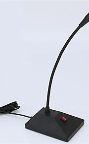 Audio & Video Onderdelen Computermicrofoon 3.5mm