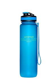 Sports Water Bottle Cycling Yoga / Casual / Cycling / Bike Eco PC