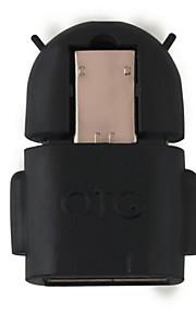 USB 2.0 Mikro USB Kortlæser